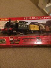 More details for hornby train sets