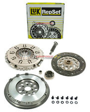 LUK CLUTCH KIT & RACE FLYWHEEL 97-00 AUDI A4 QUATTRO VW PASSAT 1.8T 1.8 TURBO