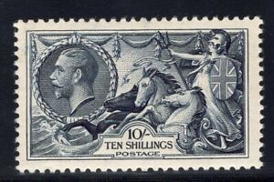 1934 Great Britain. SC#224. SG#452. Mint, Never Hinged, VF. Re-Engraved