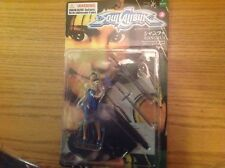 SOUL CALIBUR XIANGHUA ACTION FIGURE 2000 EPOCH 1/12 SCALE TOY
