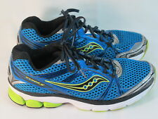 Saucony ProGrid Guide 5 Running Shoes Men's Size 9 US Excellent Plus Condition