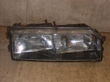 Scheinwerfer Lampe RECHTS Headlight Mitsubishi Galant E10