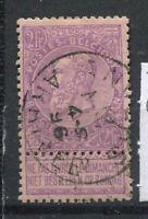 Belgio 1893 Mi. 9,11,13 Usato 100% Re Leopold II