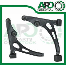 SUZUKI Baleno SY416 95-01 Front Lower & Right Left Control Arms With Ball Joints