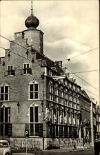 NIJMEGEN Holland Nimwegen Stadthuis ~ 1960 AK Netherlands Postcard