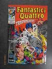 FANTASTICI QUATTRO n° 62 - Ed. Star Comics - 1992