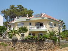 Villa 200qm Wfl. Meer-u.Taurusgebirgsblick Pool Alanya Avsallar Incekum Türkei
