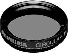 HAKUBA Circular PL Filter for small aperture MADE in JAPAN Polarized Light