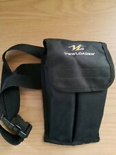 Viewloader Equipment Bag Paintball Gun Accessories Black