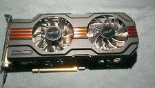 Asus ENGTX560 DCII 1GB GDDR5 Nvidia GeForce GTX 560 Video Graphics Card