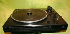 Kenwood Plattenspieler KD-47F Turntable