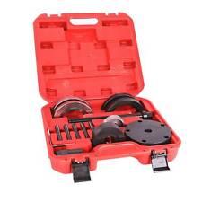 Radlager wechseln Radnabe Spezial Werkzeug Set Abzieher für VW T5 Touareg 85mm
