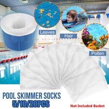 Pool Supplies Filter Storage Pool Accessories Filter Socks Pool Skimmer Socks.