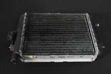 Audi RS6 4F 5,0TFSI V10 Radiator Motor Additional Cooler Left 4F0121212K Cooler