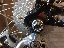 Velo Orange Rear Dropout Adjuster Screws (pair)