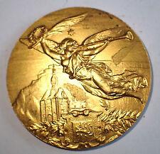 Medaille hommage a definir  (923J)