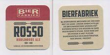 1 Amsterdam-De bierfabriek beercoasters Beermat Beer Mats (29261)