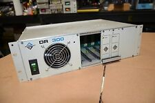 Aerotech 4 Axis Motion Controller Power Supply DR300R-A-30-30 DR-300 DR300R