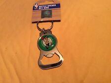 NBA Boston Celtics Bottle Opener Key Chain