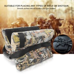 Shooting Rest Bags Sandbags for Outdoor Sport Targets Shooting Hunting Accessory