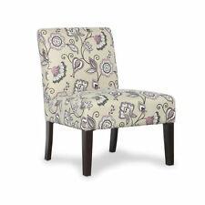 Fabric Living Room Art Deco Style Armchairs
