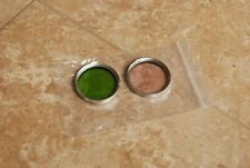 Leica 39mm Filter lot green and SL