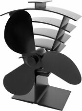 Valiant Ventum III - Heat Powered Log Burner Stove Fan - FIR363R