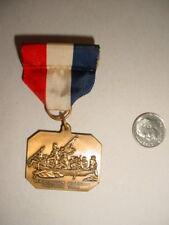 Trail Medal -  Washington Crossing Historic Trail