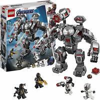 LEGO® Marvel Super Heroes - War Machine Buster ab 7 Jahren AVENGERS