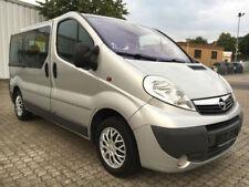 Opel Vivaro 9 Sitzer1 Hand L1H1 2,7t Klima 2,0 Diesel