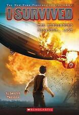 I Survived the Hindenburg Disaster, 1937 (I Survived #13)-ExLibrary