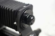 Canon FD 20mm high magnification Macrophoto lens with bellows