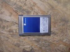 INDRAMAT MEMORY CARD FWB-PSM01-T01-23V12-NN