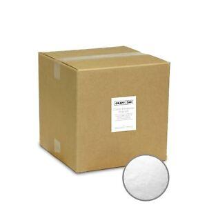 20kg NATURAL SODIUM BICARBONATE Bi-Carb Soda Food Grade Bi Carb Bomb Bicarb