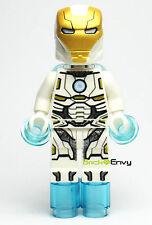 2016 LEGO Marvel Space Iron Man (76049) Minifigure Brand New