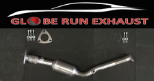 FITS: 2006 Pontiac Pursuit 2.4L Front Catalytic Converter (Direct-Fit)