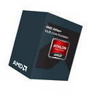 AMD Athlon X4 845 Quad Core Processor(3.8GHz,2MB Cache,FM2+ Socket)- Silver