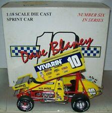 DAVE BLANEY #10 VIVARIN 1997 1/18 GMP SPRINT DIECAST CAR 1575/3504 MADE