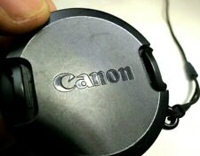 Canon 51mm OD Front lens cap for Powershot camera (unknow model)