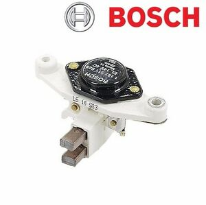 For Mercedes 350SL 450SE 380SL 300TD 300TE 350SDL 350SD Bosch Voltage Regulator