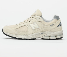 NEW BALANCE 2002 ML2002RE CREAM WHITE Size 8 - 13 NEW