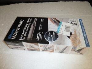 Shark WV200 WANDVAC Handheld Vacuum, Lightweight