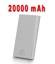 20000mAh Compact Dual-USB-Portable-Power-Bank-External-Battery-Backup-Charger