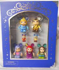 2012 Disney Vinylmation Figure Set-Cinderella Clock Strikes Twelve