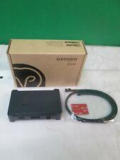 SAMSARA VG34 Vehicle GPS Gateway Fleet Sensor Platform Data Wi-Fi NEW
