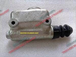 MASTER CYLINDER ASSY JEEP WILLYS CJ2A CJ3A CJ5 M38 M38A1 JEEPSTER STATION WAGON