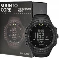 Suunto Core All Black Military Outdoor Sports Watch SS014279010