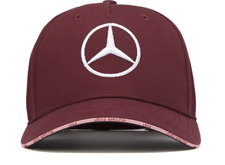 Genuine Mercedes-Benz Singapore 2018 Lewis Hamilton F1 Cap Special Edition NEW