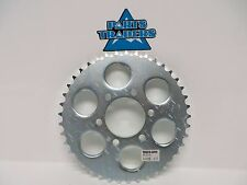 Pro Series Steel Rear Sprocket 41T 530 Suzuki GS450 GS550 GT380 GT500 GT550 T500