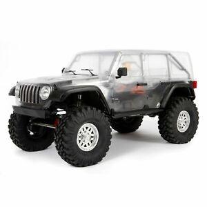 Axial 1/10th SCX10 III Jeep Rubicon Rock Crawler w/Portals Unassembled Kit AXI03